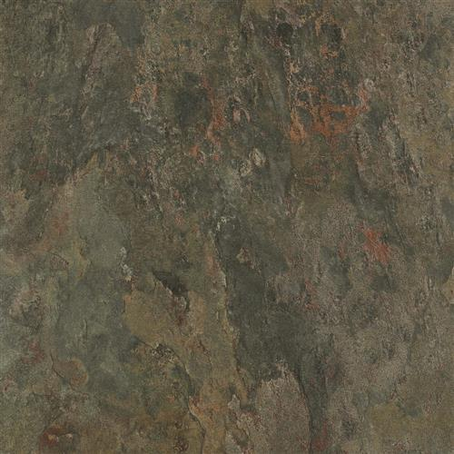 LuxuryVinyl Avante Grouted Tile Pyrite  main image