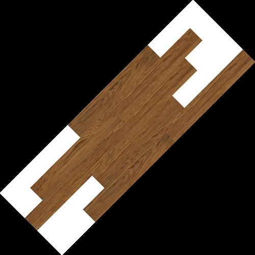 Accu Clic Plank Lwa 3629