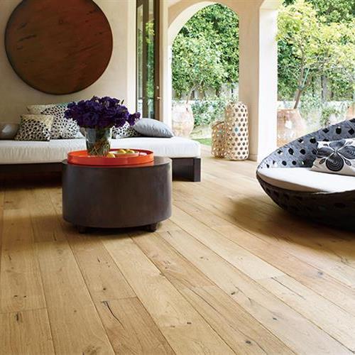 Columbus Plank Calhan Oak