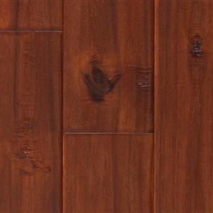 Hardwood ExoticHandscrapedSolid-434 SWD0038AC ExoticMahoganyHs