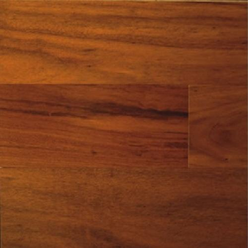 Vogue Collection Tigerwood Natural