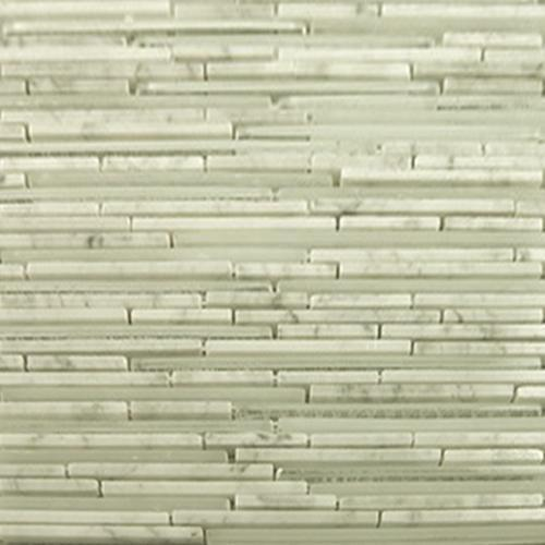 GLASS AND STONE Ice Carrara