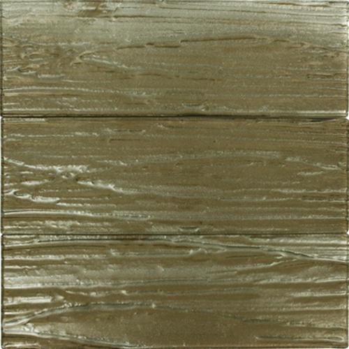 GLASS TILE Hickory Wood 4X12
