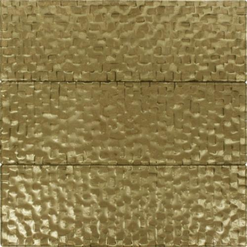 GLASS TILE Tech Bronze 4X12