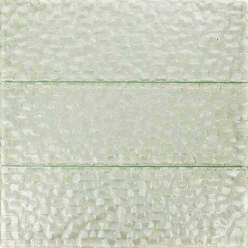 GLASS TILE Tech Ice 4X12
