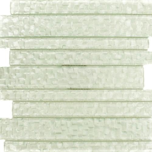 GLASS TILE Tech Ice Planks