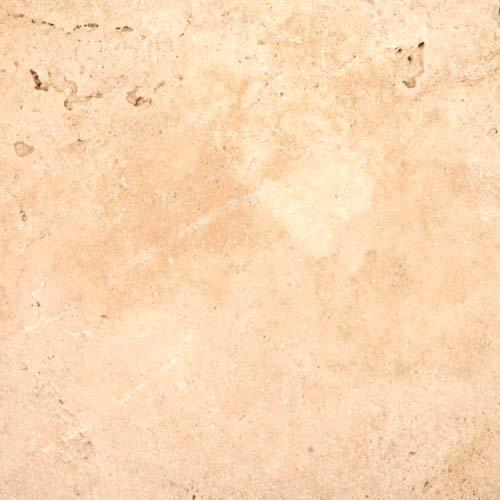 TRAVERTINE 12X12 Cream Acid-Washed