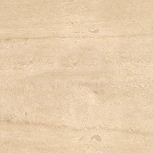 TRAVERTINE 12X12 Cream Vein Cut Polished