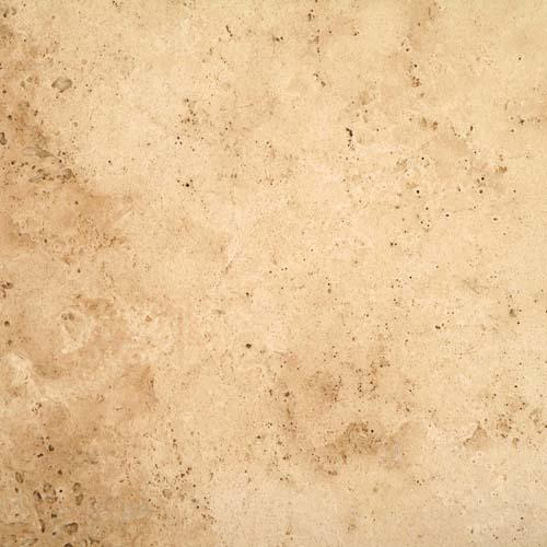 TRAVERTINE 4X4 Cream Acid-Washed