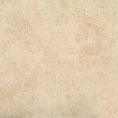 TRAVERTINE 8X8 Cream Tumbled  Brushed