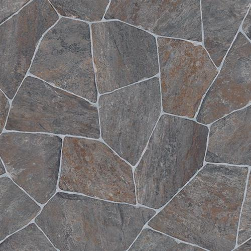 Essential - Timeless Traditions - Tile Nero-595 595