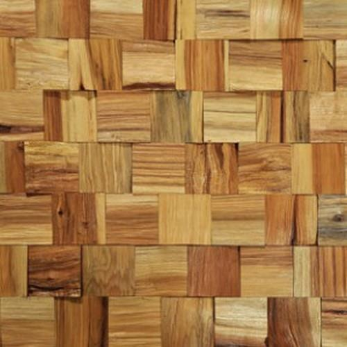 Rowlock Wood Panels Hickory Keystone