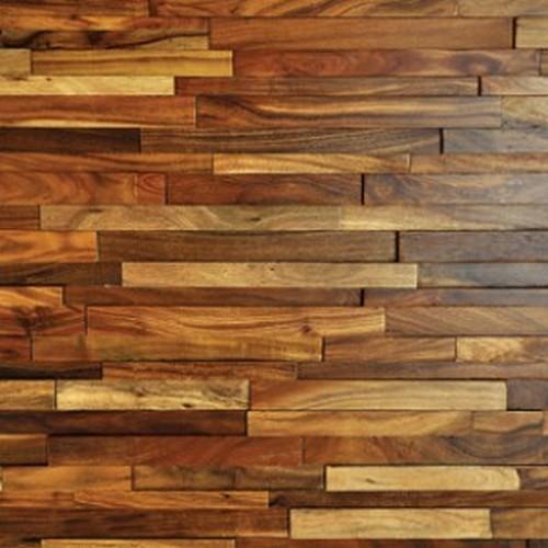 Rowlock Wood Panels Acacia Aspen