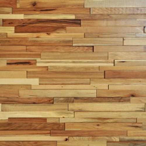 Rowlock Wood Panels Hickory Powderhorn
