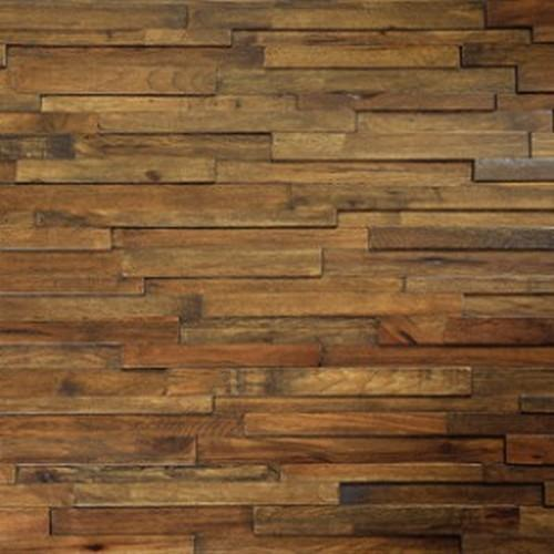 Rowlock Wood Panels Hickory Arapahoe