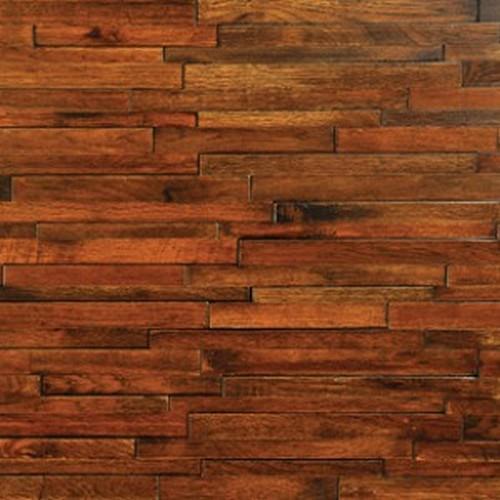 Rowlock Wood Panels Hickory Telluride