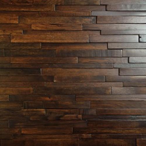 Rowlock Wood Panels Hickory Wolf Creek