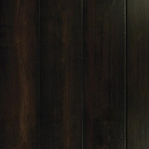 A close-up (swatch) photo of the Doppelbock flooring product