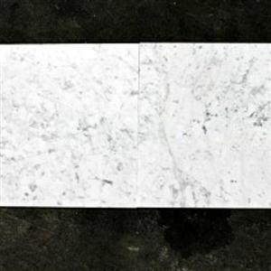 NaturalStone BIANCOGIOIAPOLISHED18x18 MARBIGI18 BiancoGioia