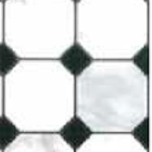 NaturalStone ChelseaStatuarioCarraraSelectMosaics MOSMOBCOCT2H StatuarioCarraraSelectOctagonMosaic