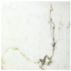 NaturalStone CALACATTAGOLD MARCAGO12 CalacattaGoldDOro12x12