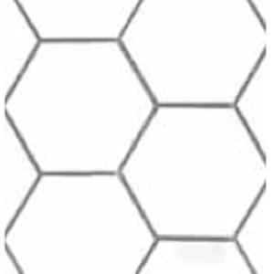 NaturalStone ChelseaThasosMosaics MOSMOTHHEX3P ThasosHexagonMosaic