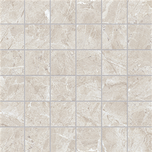 CeramicPorcelainTile Regency REG-Ivory-mosaic Ivory2x2Mosaic
