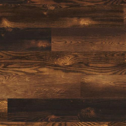 Charred Oak