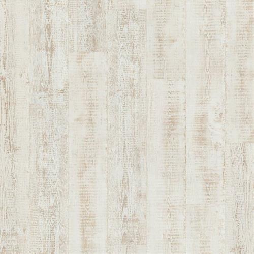White Painted Pine