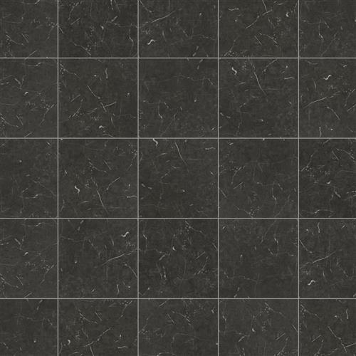 Knight Tile Midnight Black