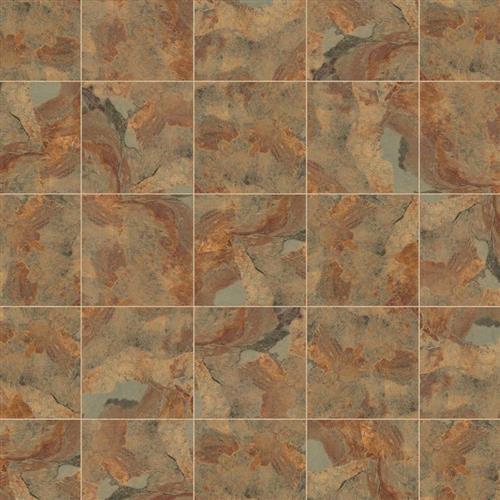 Knight Tile Copper Slate