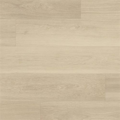 Korlok Select in Ivory Brushed Oak - Vinyl by Karndean Design