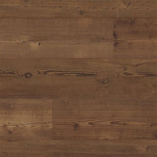 Looselay Longboard Antique Heart Pine