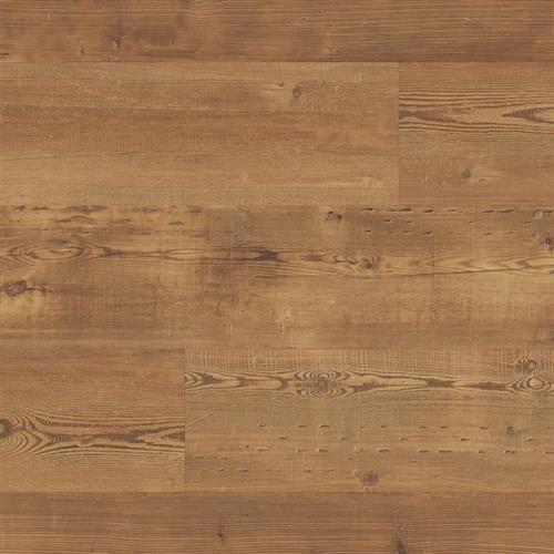 Looselay Longboard Reclaimed Heart Pine