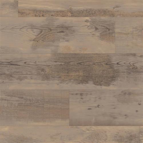 Looselay Longboard Weathered American Pine