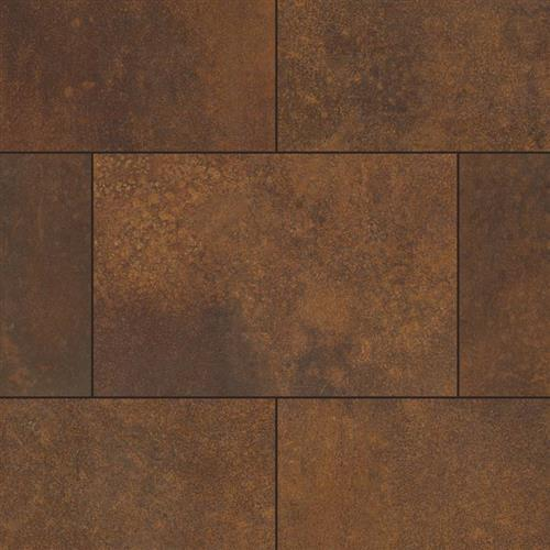 Da Vinci in Iron Ore - Vinyl by Karndean Design