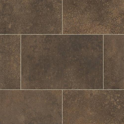 Da Vinci in Eisen - Vinyl by Karndean Design