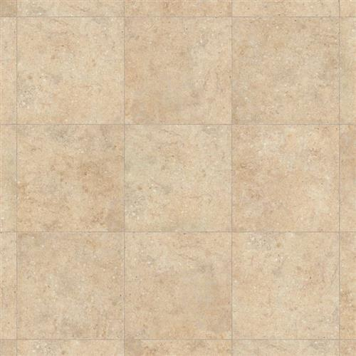 Da Vinci in Piazza Limestone - Vinyl by Karndean Design
