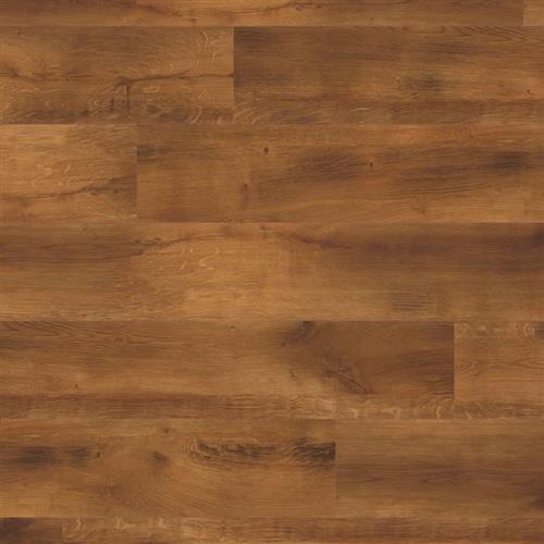 Van Gogh Rigid Core Smoked Oak