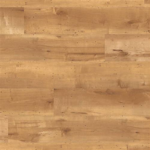 Van Gogh Rigid Core Reclaimed Maple