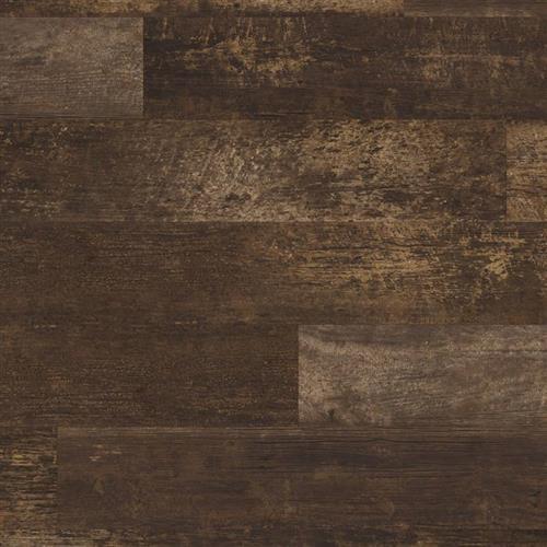 Van Gogh Salvaged Redwood