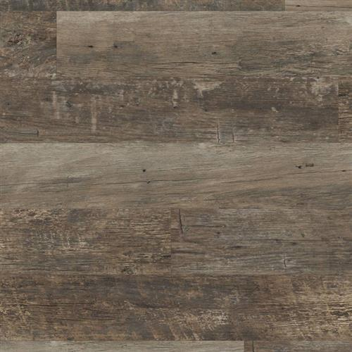 Van Gogh in Reclaimed Redwood - Vinyl by Karndean Design