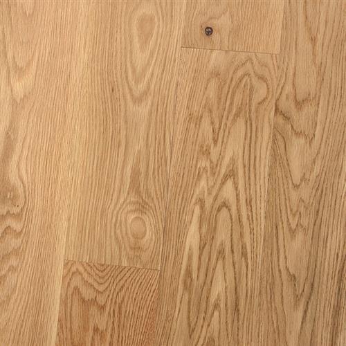 Simplicity - Prime White Oak Natural