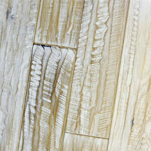 Amish White Washed - Engineered White Oak Natural - White Washed