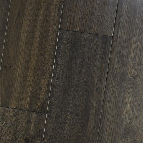 Amish Soft-Scraped - Engineered White Oak Tortoise