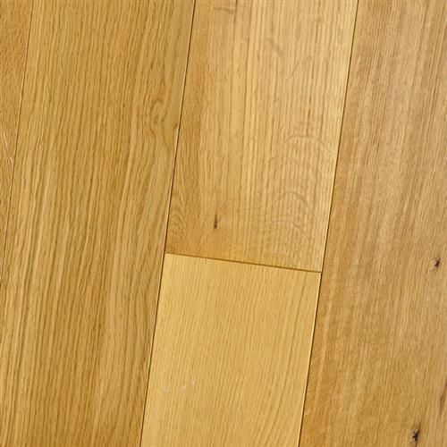 Rift And Quartered - Solid White Oak Natural Rift  Quartered