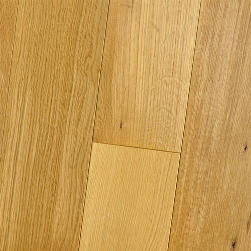 Rift And Quartered - Solid White Oak Natural Rift  Quartered
