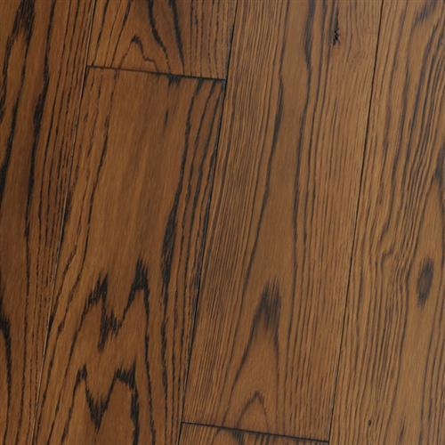 Smoked Specialties - Smooth  Smoked -  Engineered White Oak Smoked Wassall