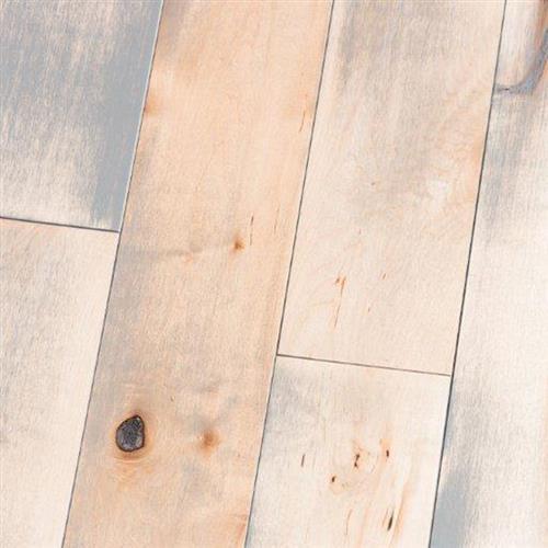 Soho - Solid Hard Maple Gray