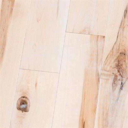 Soho - Solid Hard Maple White